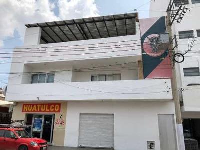Rento Edificio 3 Niveles Cerca Del Parque De La Marimba