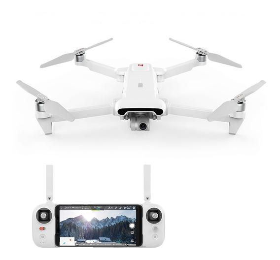 Drone Xiaomi Fimi X8 Se - Câmera 4k Ultra Hd - Mavic A