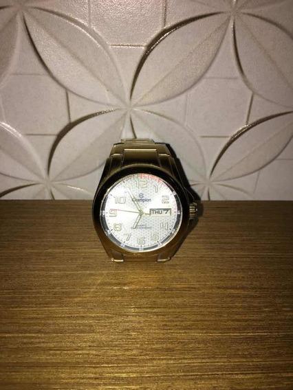 Relógio Champignon