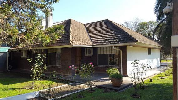 Excelente Casa-quinta En Monte Grande