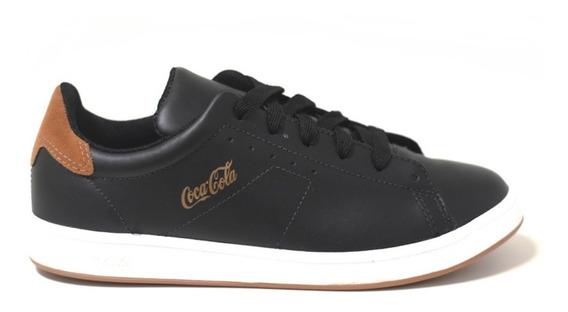 Tenis Coca Cola Seven Masculino Cc1525