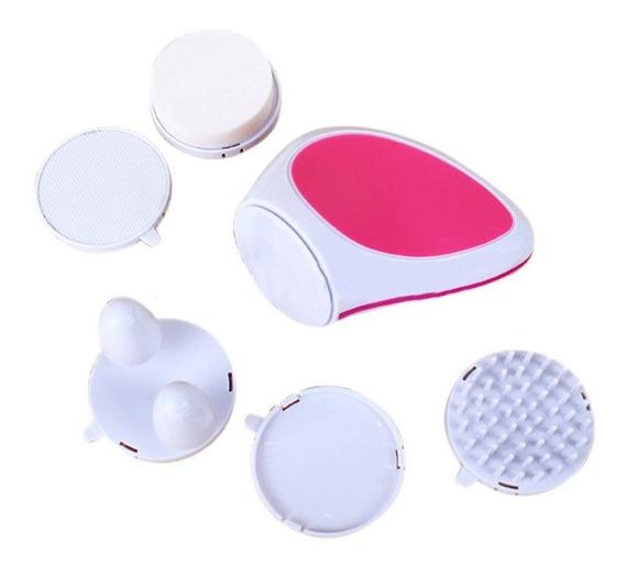 Massageador Para Limpeza Facial Sereneva - Prana