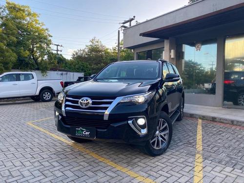 Imagem 1 de 15 de Toyota Hilux Toyota Hilux Sw4 Srx 4x4 2.8 Tdi 2017/2017