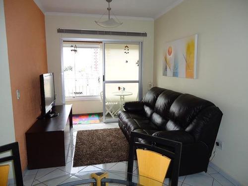 Imagem 1 de 19 de Apartamento Residencial À Venda, Vila Matilde, São Paulo. - Ap1218