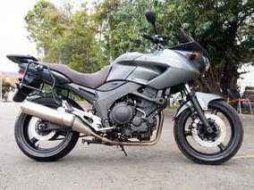 Yamaha Tdm 900 Abs Con Accesorios