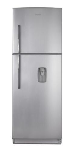 Imagen 1 de 8 de Heladera Patrick HPK151 metálica con freezer 388L 220V