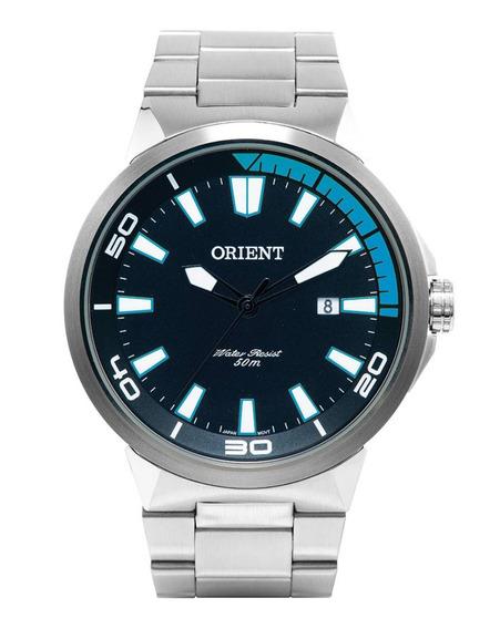 Relógio Orient Original Mbss1196a
