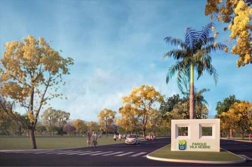 Imagem 1 de 6 de Terreno-para-venda-em-parque-vila-nobre-sao-jose-do-rio-preto-sp - 2021033