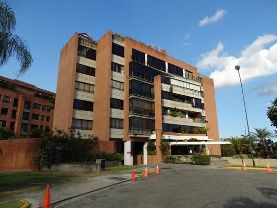 Apartamento En Alquiler Colinas De La California Caracas