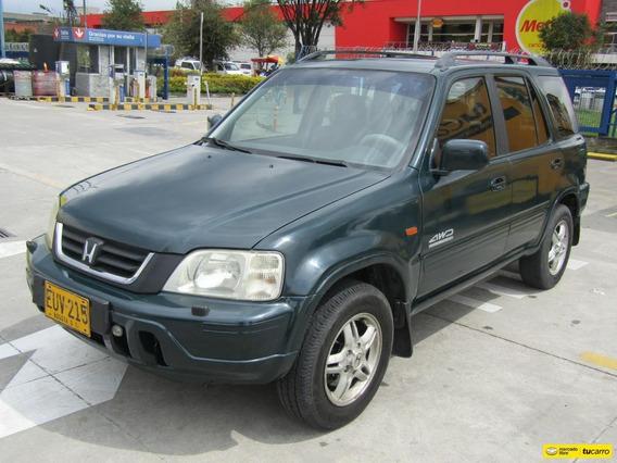 Honda Cr-v At 2.0