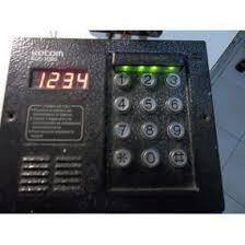 Instalación, Reparación Y Servicio De Intecomunicadores