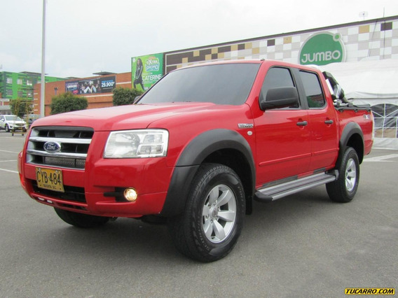 Ford Ranger Mt 2600 4x4