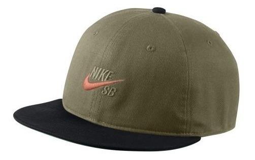 Gorra Nike Sb True Plana 210