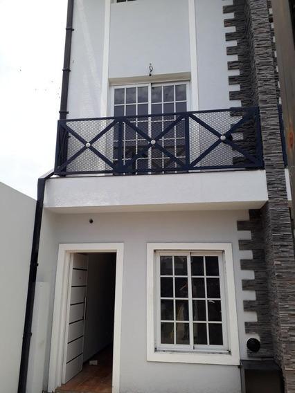 Duplex 3 Ambientes A Estrenar En Ramos Mejia Sur Con Patio, Terraza Y Cochera.