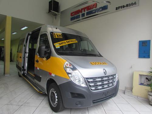 Renault Master Escolar 21/22