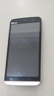 Celular Blu Studio 5.5s D-630 8mp Quadcore Tela 5.5 Os 8123