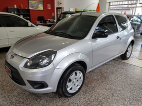 Ford Ka Fly Viral 1.6l