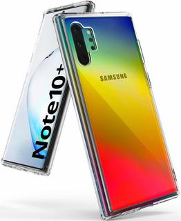 Samsung Note 10 + Plus 12gb Ram 256gb Liberado+gtia+funda
