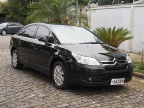 C4 Pallas 2010 2.0 Automático