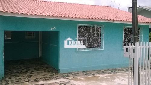 Imagem 1 de 9 de Casa Residencial Para Venda - 12308
