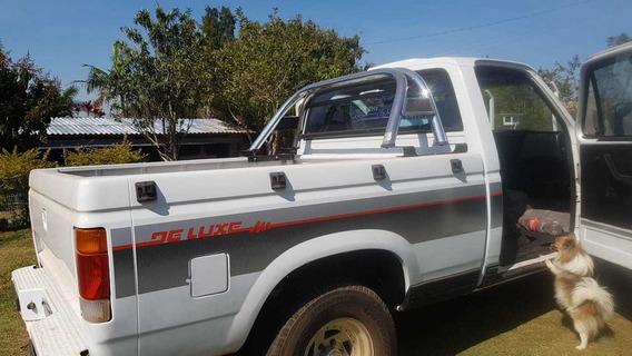 Chevrolet A20 Caminhonete A20...