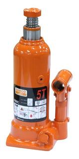 Gato De Botella Bahco Telescopico A Rosca 5 Tn Base Soldada Bh 45