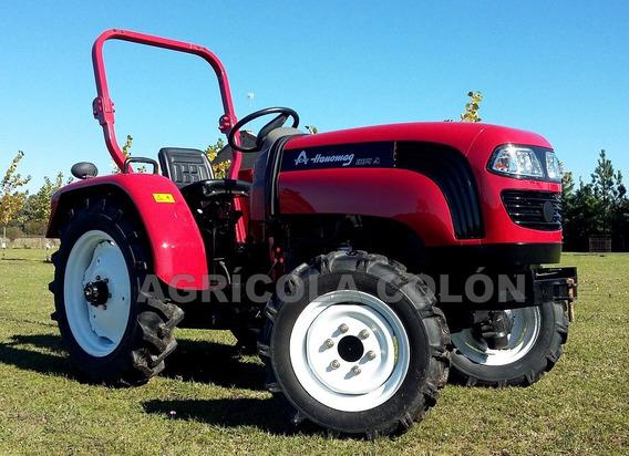 Tractor Hanomag 304a!! Entrega Inmediata! Concesionario!!!