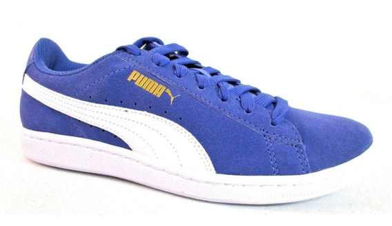Tenis Puma Vikky Casuales Moda Stan Smith No Gucci Originals