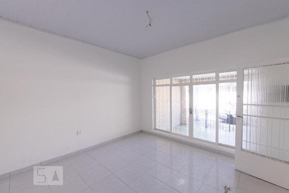 Casa Para Aluguel - Tatuapé, 3 Quartos, 130 - 893074374