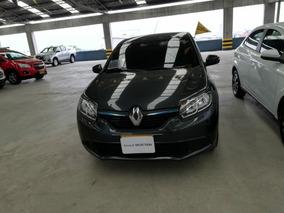 Renault Logan Logan Life+ 2018
