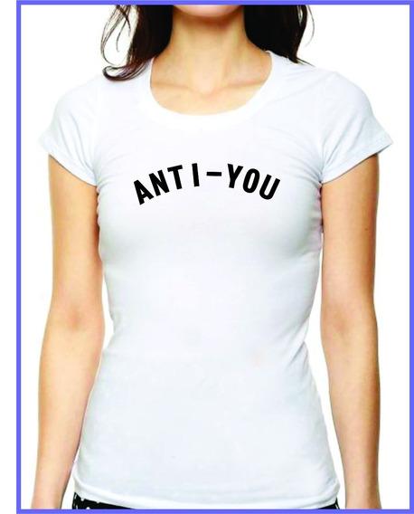 Playera Anti You2