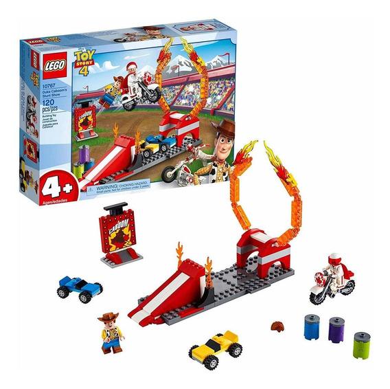 Lego - Toy Story 4 - Show De Dunke Caboom - 10767