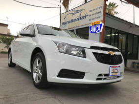 Chevrolet Cruze 2012 1.8 C Ls Aa Cd Mp3 R-16 At