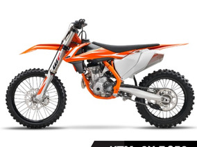 Ktm Sx-f 250 2018 0km Motocross Cross Sx F Nueva Linea