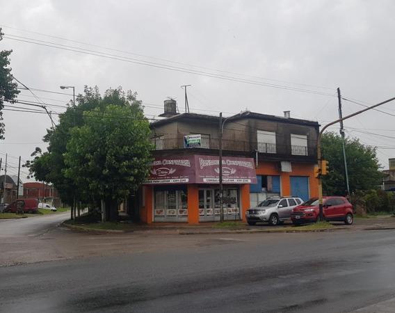 Alquiler En Berazategui 3 Dormitorios - Calle 24 N°891