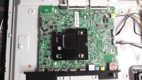 Placa Principal Tv Samsung Un40mu6100.