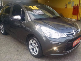 Citroën C3 Exclusive 1.6i 16v Flex, Fli1575