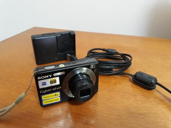 Câmera Digital Sony W110
