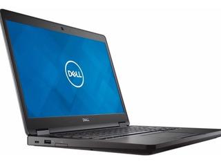 Laptop Dell 14 5490 Core I5-8350u 8 Gb 256 Ssd W10 Pro