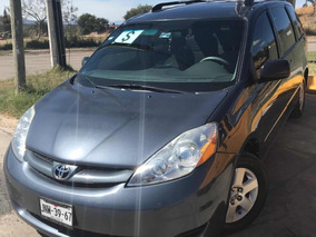 Toyota Sienna Xle At 2009