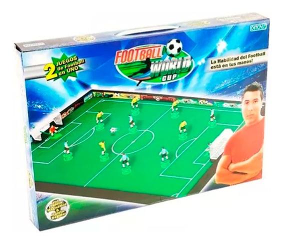 Super Futbol Game World Cup