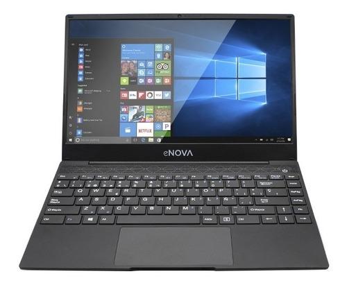 Notebook Gamer Intel Core I3 10ma 14  8gb 1tb Enova Win Cta