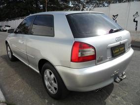 Audi A3 1.8 2 Portas Completa Raridade 2003
