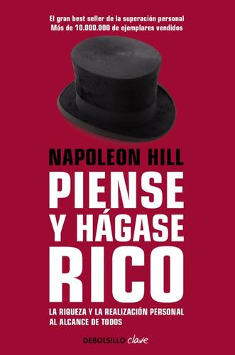 Piense Y Hagase Rico Hill Napoleon