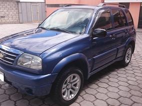 Chevrolet Grand Vitara 4*2 A/c