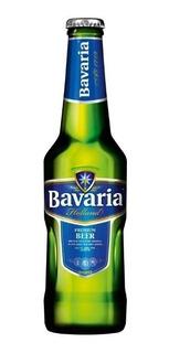 Bavaria Premium Bot X 330 Ml. Original Importada.