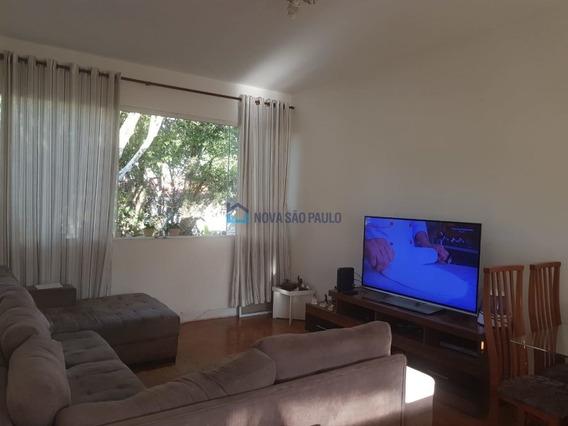Apartamento Vila Mariana. 97m. 3 Dormitórios 1 Suíte. - Bi24255