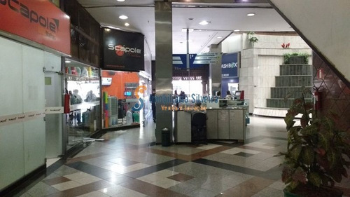 Loja Próximo Ao Fórum Localizada No Pilotis Do Shopping. - 5403