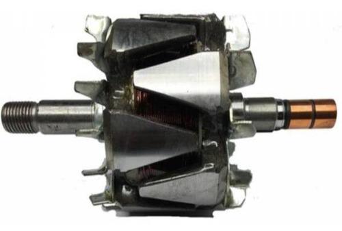Rotor De Alternador Volkswagen Golf/jetta 1993 Bosch 2354