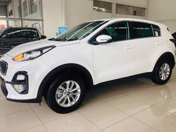 Kia Sportage Automatic 2020 Version Emotion Cero Kilometros